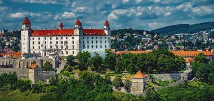 Co warto zobaczyć w Bratysławie w jeden dzień - Najlepsze Atrakcje