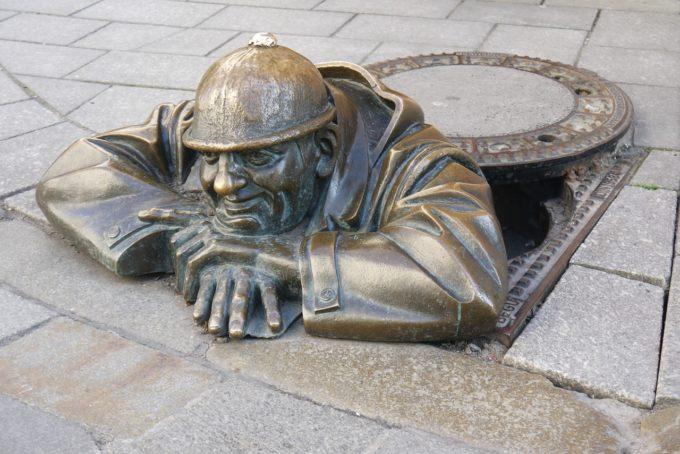 Čumil Bratysława