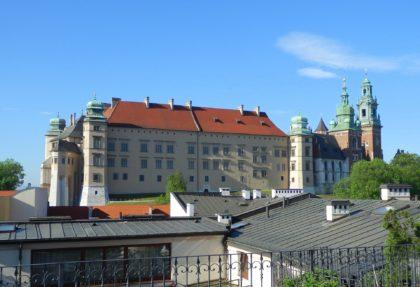 Zwiedzanie Krakowa - miasto tysiąca lat pisanej historii