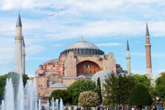 Co warto zobaczyć w Turcji - Najlepsze atrakcje turystyczne