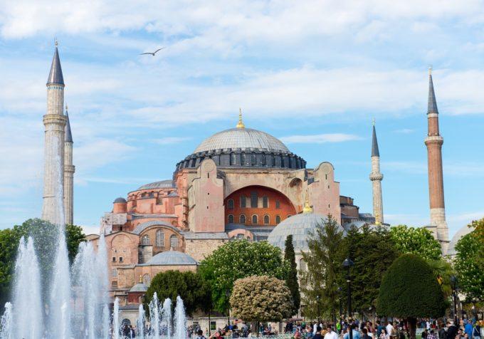 Co warto zobaczyć w Turcji w jeden dzień