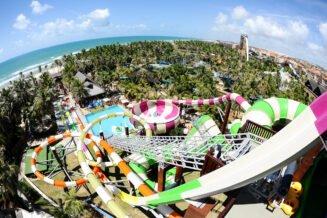 7 Najlepszych Aquaparków na Świecie