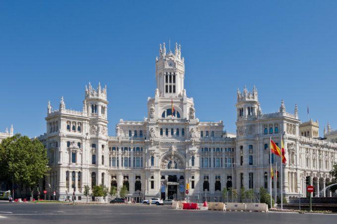 Co warto zobaczyć w Madrycie w jeden dzień