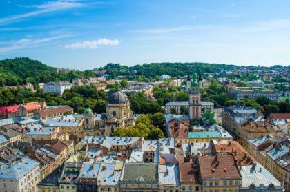 Co warto zobaczyć we Lwowie w jeden dzień