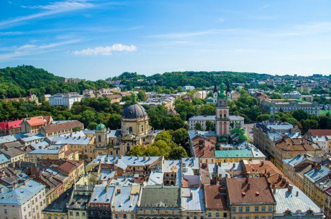 Co warto zobaczyć we Lwowie