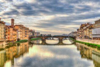 Co warto zobaczyć we Florencji - Najlepsze Atrakcje Turystyczne