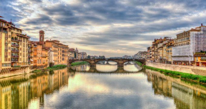 Co warto zobaczyć we Florencji