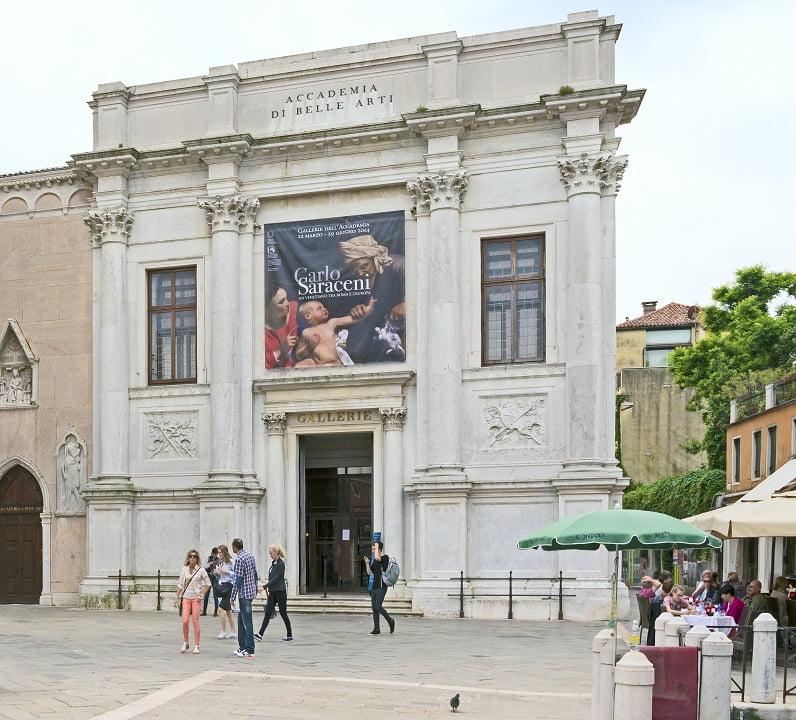 Galleria dell' Accademia
