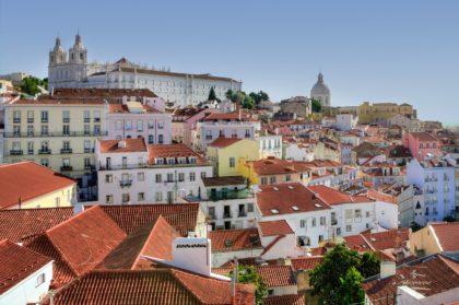 Co warto zobaczyć w Lizbonie w jeden dzień - Najlepsze Atrakcje