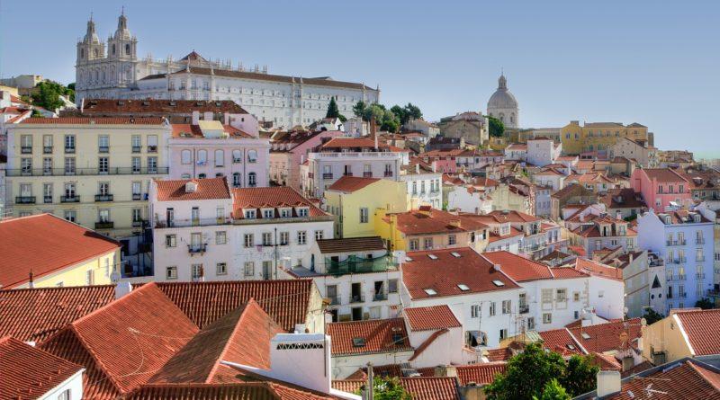Co warto zobaczyć w Lizbonie w jeden dzień