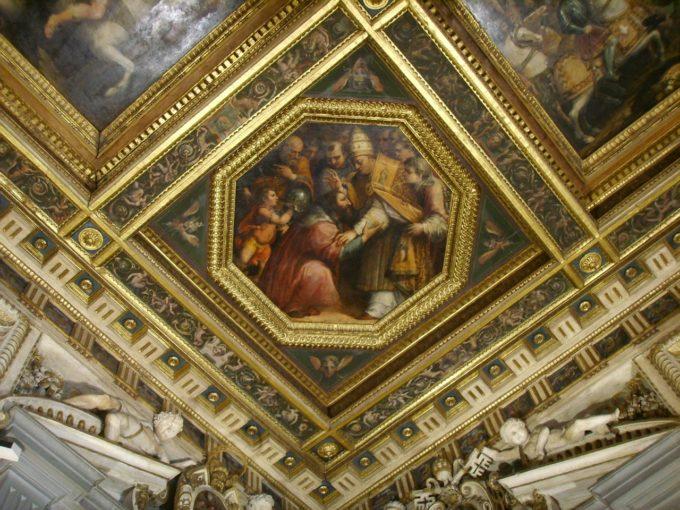 Museu di Palazzo Vecchio