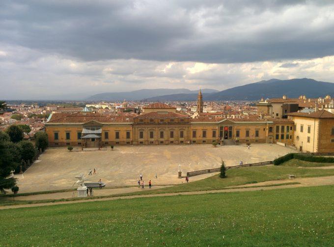Pałac Pitti