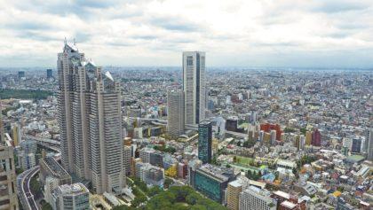 Największe miasta świata