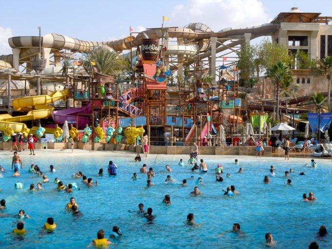 Wild Wadi Water Park.j