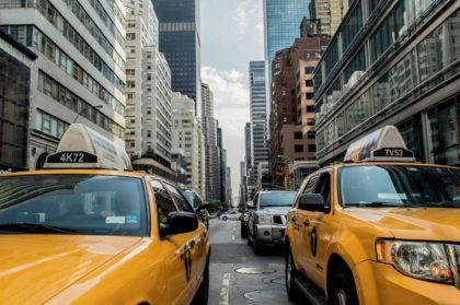 Największe miasta USA