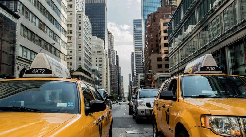 Zwiedzanie Nowego Yorku