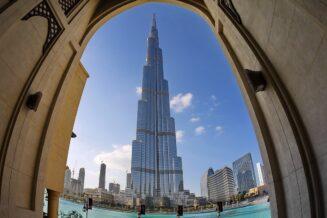 Co warto zobaczyć w Dubaju w jeden dzień