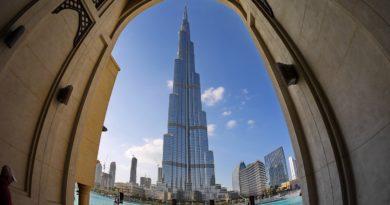 Co warto zobaczyć w Dubaju