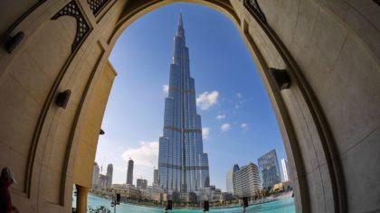 Co warto zobaczyć w Dubaju w jeden dzień - Najlepsze Atrakcje Turystyczne