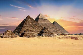 Co warto zobaczyć w Egipcie w jeden dzień lub weekend