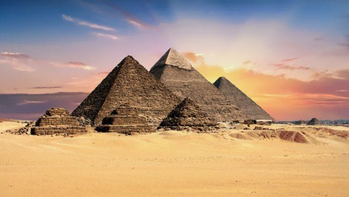 Co warto zobaczyć w Egipcie