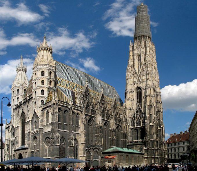 Katedra Świętego Szczepana