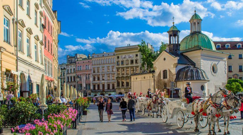 Co warto zobaczyć w Polsce