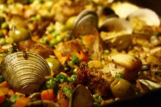 Przez żołądek do serca- zakochaj się w kuchni śródziemnomorskiej