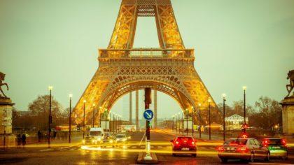 Co warto zwiedzić w Paryżu w jeden dzień - Najlepsze Atrakcje Turystyczne