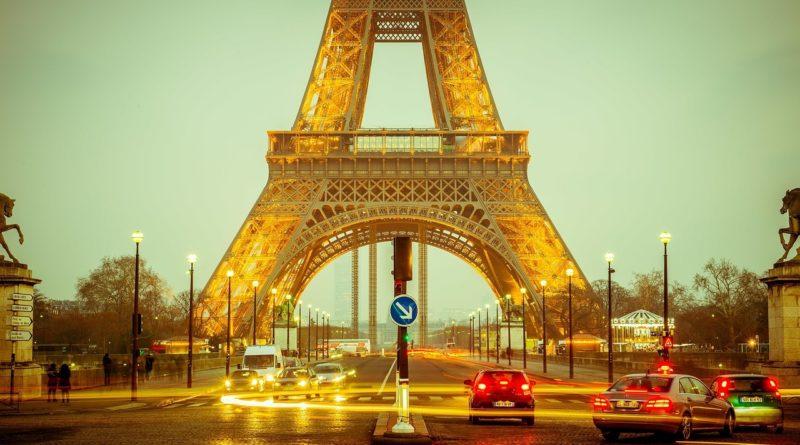 Co warto zwiedzić w Paryżu