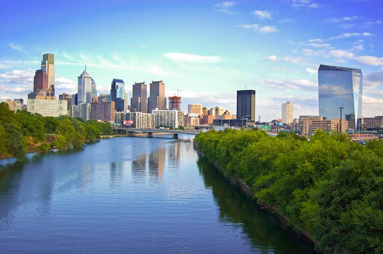 najlepsze miasta Ameryki na randki