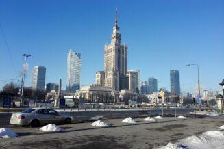 Co warto zobaczyć w Warszawie w jeden dzień