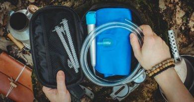 Co to jest HandyShower - Bieżąca woda dla 15% ludzkości