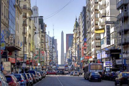 20 informacji i ciekawostek na temat Argentyny