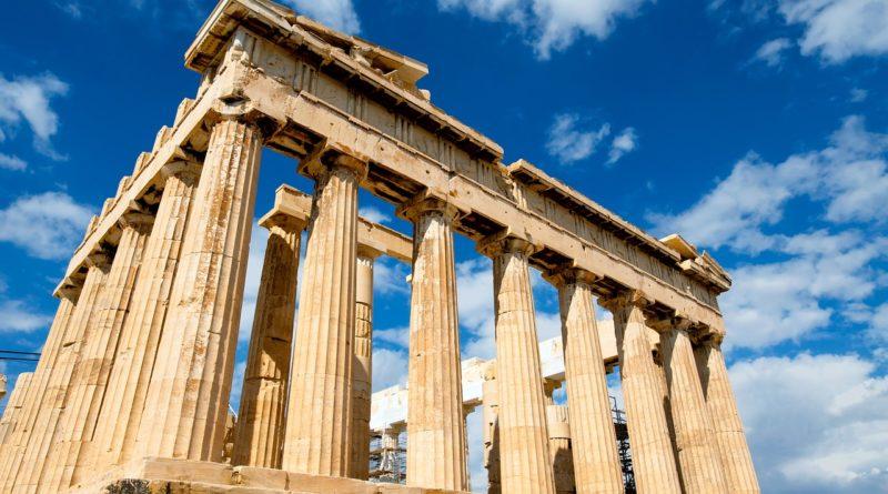 15 najlepszych zdjęć z Grecji i ciekawostki o Grecji