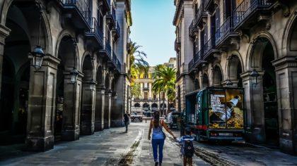 77 ciekawostek oraz informacji o Hiszpanii