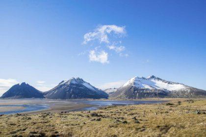 20 ciekawostek o Islandii