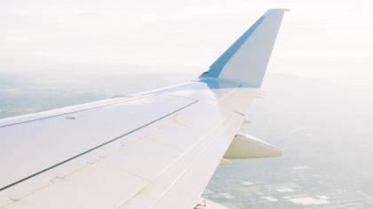 Lęk przed lataniem - jak go przezwyciężyć?