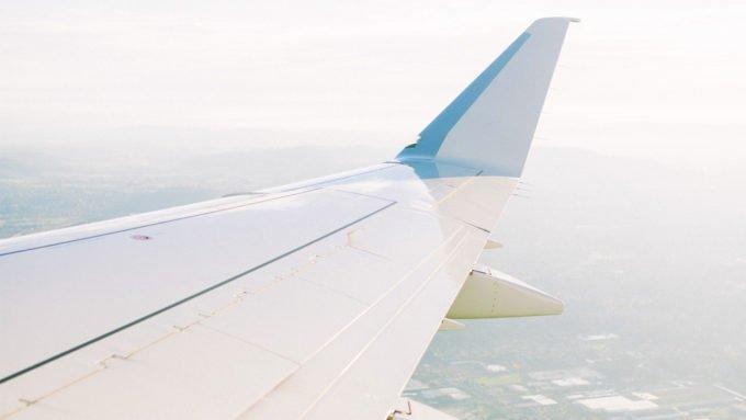 Lęk przed lataniem - jak go przezwyciężyć