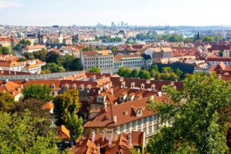 Co warto zobaczyć w Pradze: 10 ciekawych atrakcji