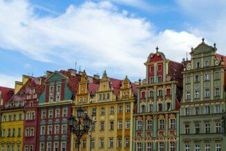 Wrocław spod znaku wege – gdzie zjeść na mieście?