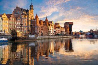 Ciekawostki kulinarne Gdańska – kuchnia, przepisy i niepowtarzalne smaki Wolnego Miasta