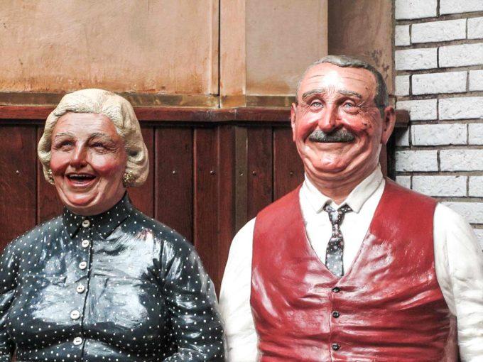emeryci niemieccy