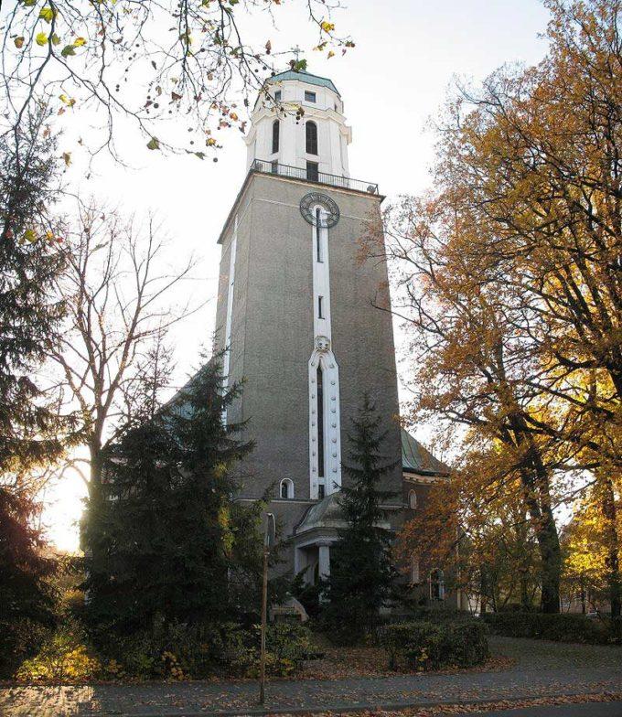 Kościół Największego Zbawiciela
