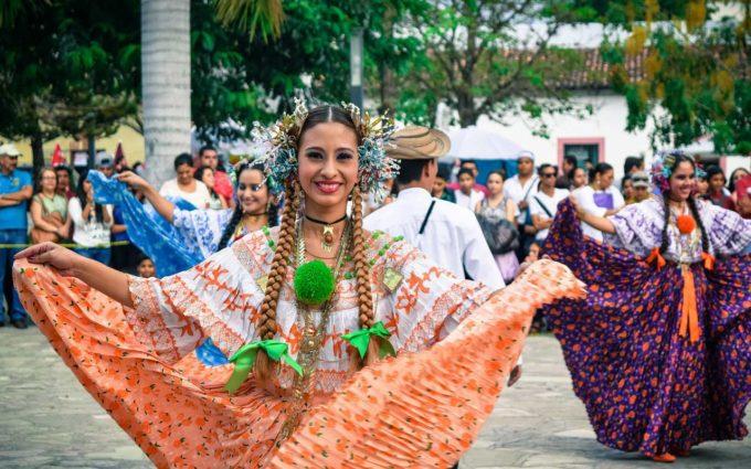 Informacje, ciekawostki o Ameryce Środkowej