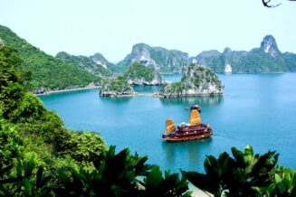 Najciekawsze miejsca w Azji