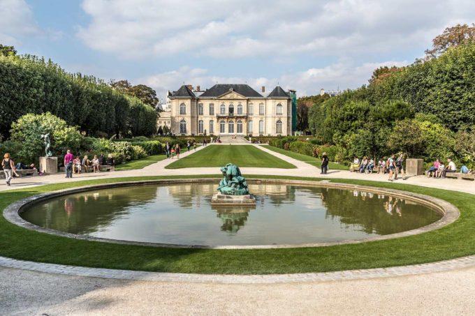 Musé Rodin