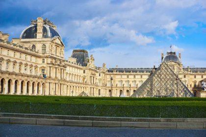 Co warto zobaczyć w stolicy Francji