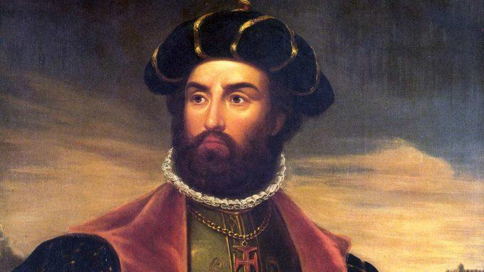Vasco da Gama - Informacje i ciekawostki