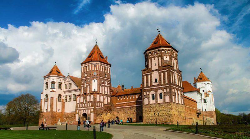 Niesamowite fakty o Białorusi